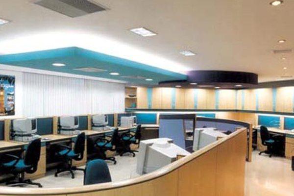 Corporate Interior Designers in Chennai – Stark Interior